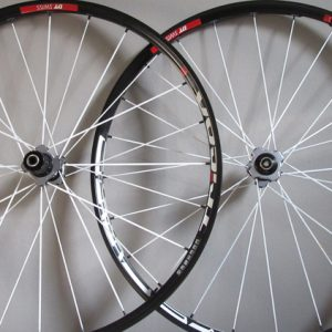 """Ruote Dt Tricon Xm 1550 Nuove 26"""""""